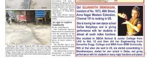 Sujavanthy Srinivasan